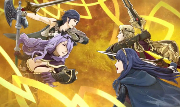 Fire Emblem Heroes release time iPhone Android