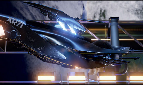 Xbox One Scorpio Project VR games release date Microsoft