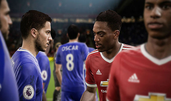 FIFA 17 Winter Upgrades release date live update time