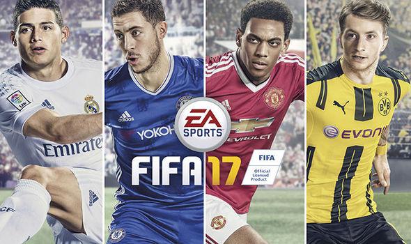 FIFA 17 Winter Upgrades release date predictions leak card