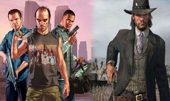 Red Dead Redemption 2 PC Rockstar GTA Online update Nintendo Switch games news