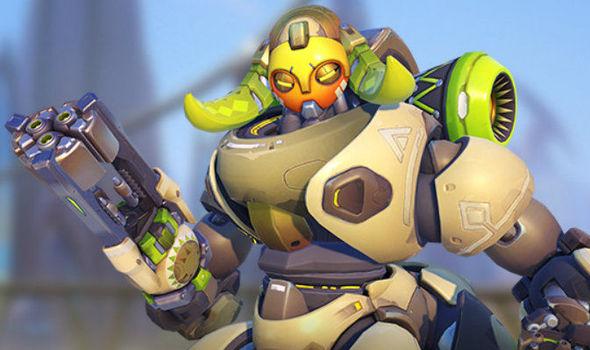 Overwatch News Orisa New Hero Reveal Doomfist Link