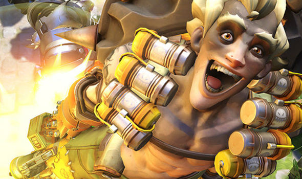 Overwatch update Patch Notes PS4 Xbox One Blizzard