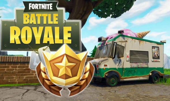 Fortnite Heavy Shotgun REVEALED PS4 Xbox One And Mobiles Latest Weapon Now LIVE Gaming