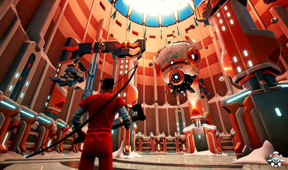 Darwin Project On Xbox One Fortnite Battle Royale Rival Goes Free