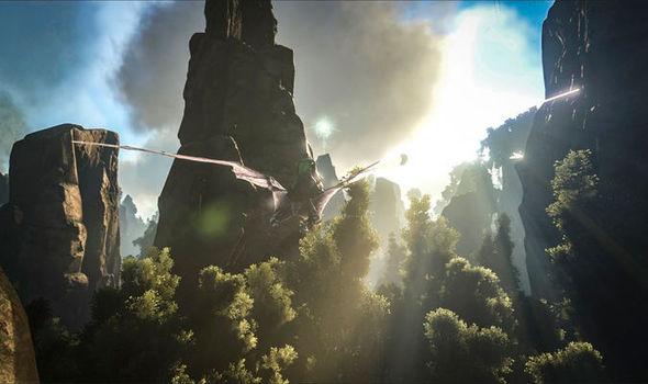 ARK Survival Evolved UPDATE Fresh DLC Arrives New Xbox