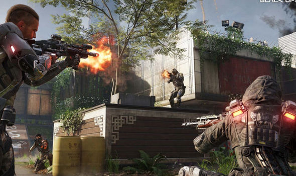 Call Of Duty Black Ops 3 New Game Mode Confirmed As