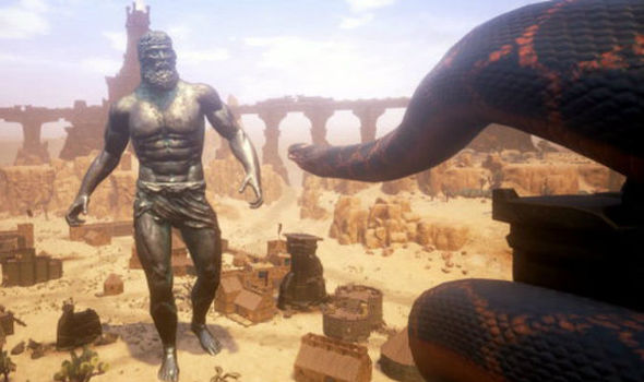 Conan Exiles patch notes can be found at the bottom of the article