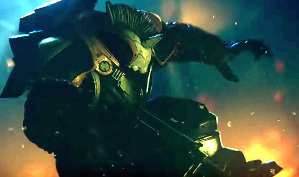 The new Destiny 2 trailer will launch very soon