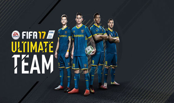 FIFA 17 Winter Upgrades release date
