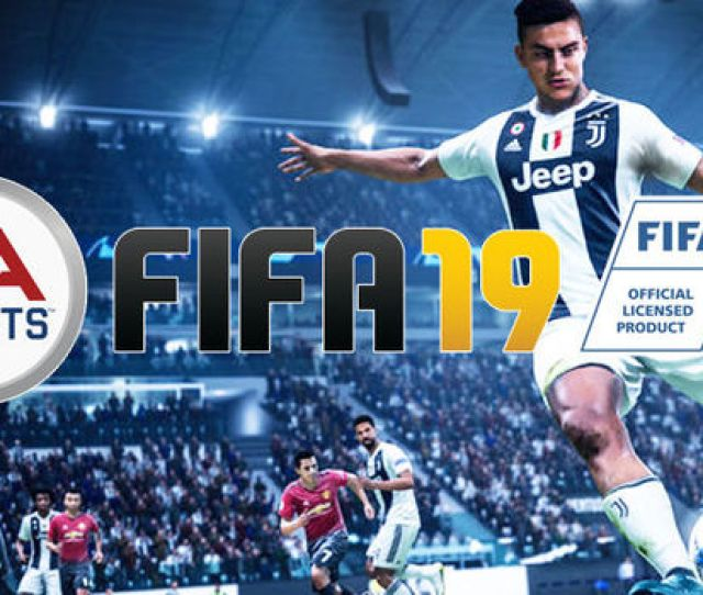Ea Is Allowing Players To Transfer Their Fifa Online Ids Between Consoles This Year Image Ea