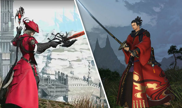Final Fantasy XIV Online How To Unlock Stormblood