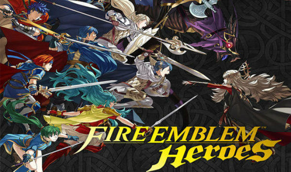 Fire Emblem Heroes has a hard new map to beat