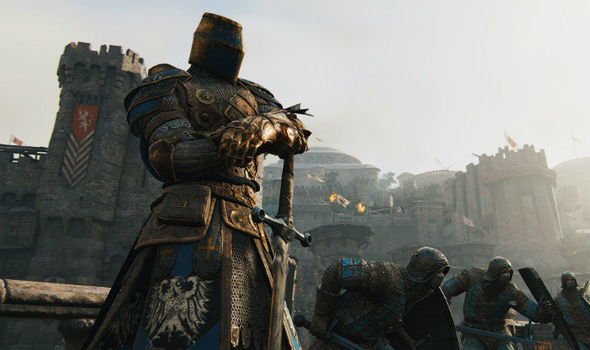 For Honor PS4 Review: Some top tips from Sony