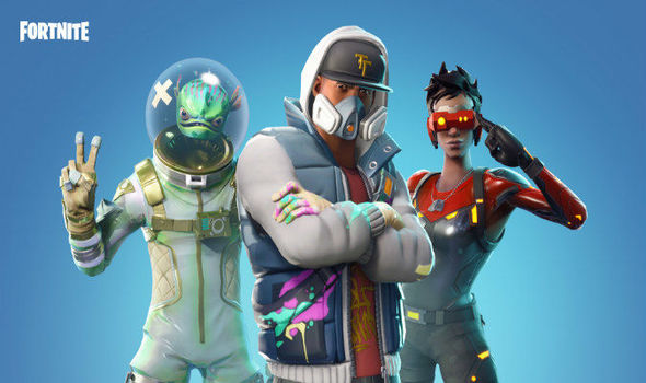 Fortnite news  Android release date  4 4 update reveal  Week 8     Fortnite news this week includes the Android release and update
