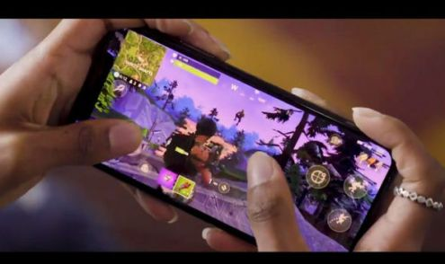 Fortnite Android release news as stunning new Epic Games Mobile     The Fortnite Android release will be big for Epic Games