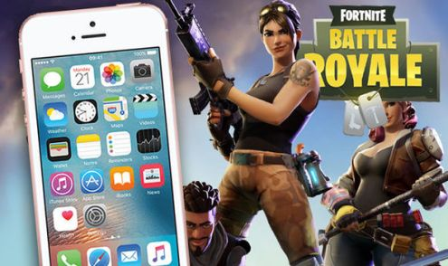 Fortnite Mobile UPDATE  Epic Games confirms how to download big     The new Fortnite Mobile update is live but requires the full game  downloaded again