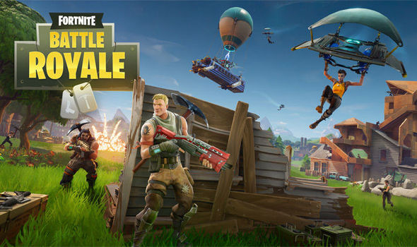 The new Fortnite update is out now on console and PC