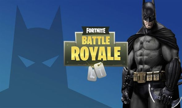 Fortnite Batman Event Countdown Reveal Date Time Items And Skins For Dc Crossover Gaming Entertainment Express Co Uk