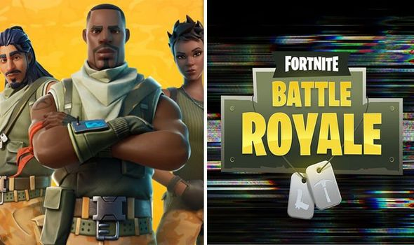 Fortnite Update 15 40 Patch Notes For Amazing New Download Unvaulted Weapon More Gaming Entertainment Express Co Uk