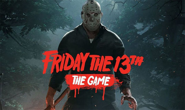 Friday the 13th The Game on PS4