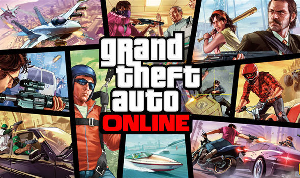 GTA 5 Online looks set to continue getting quality content for as long as Take-Two want people playing