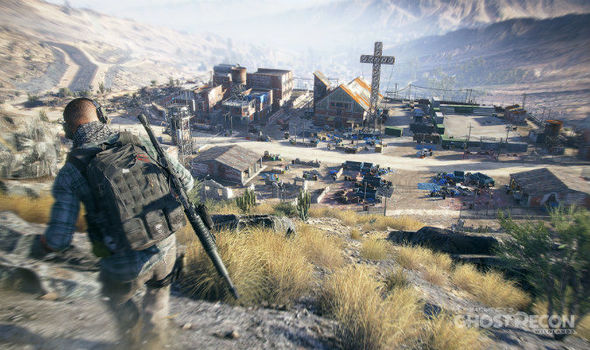 The Ghost Recon Wildlands open beta start times have been confirmed