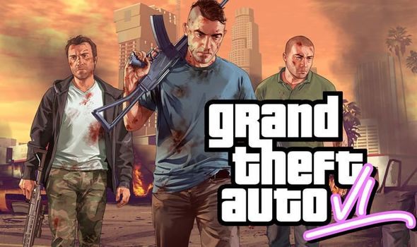 Grand Theft Auto 6 E3 reveal latest - Will GTA 6 make appearance at  Take-Two panel?   Gaming   Entertainment   Express.co.uk