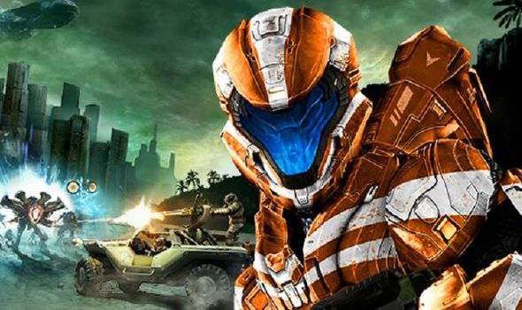 Xbox One Why Halo Spartan Strike Has Been Delayed Until