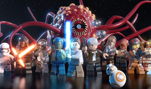LEGO Star Wars The Force Awakens Review Is The Force