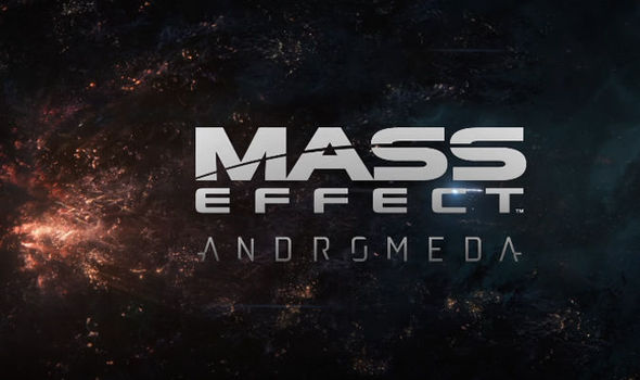 The new Mass Effect Andromeda Trailer is live