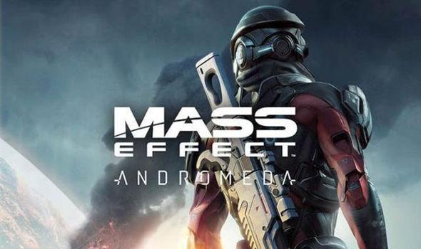 Mass Effect Andromeda Paragon Renegade