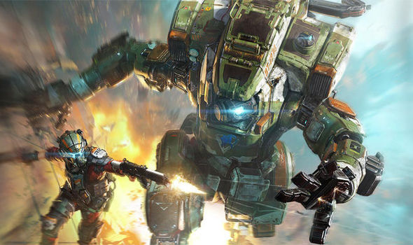 The Nintendo Switch games list will never include Titanfall 2