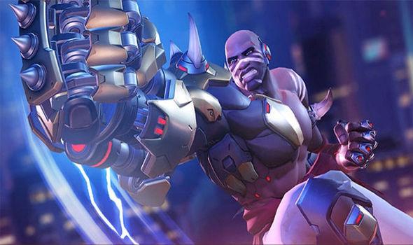 Overwatch Doomfist LIVE Blizzard Releases HUGE Character