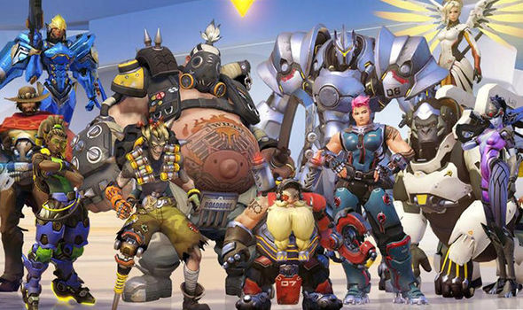 Overwatch News SHOCKING New PS4 Xbox One Update Will Transform ALL Characters Gaming