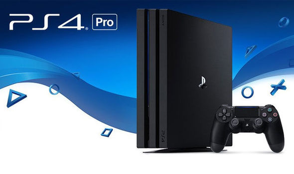 Upgrading the internal hard drive of PS4 PRO is a trend among fanboys
