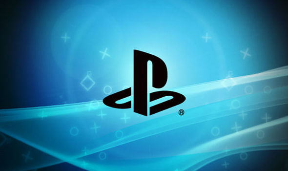 PSN PlayStation Network logo