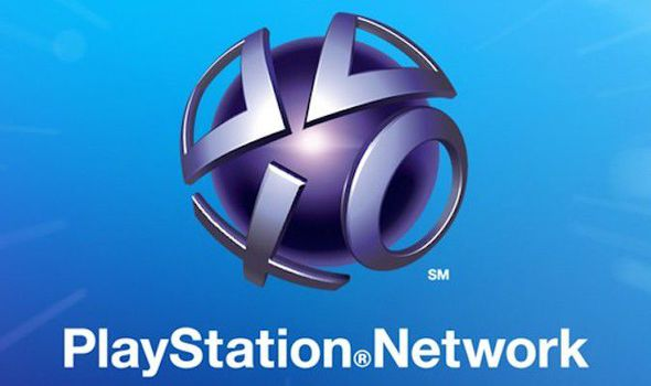 PSN logo for PS4