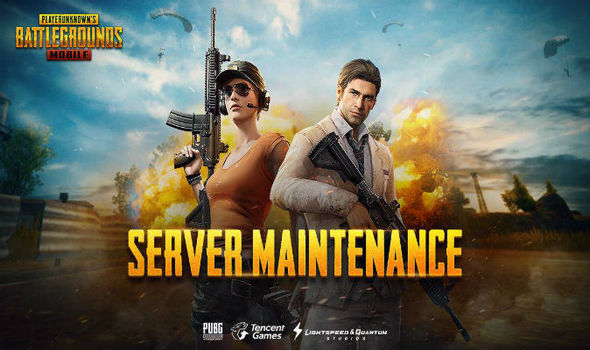 Image result for PUBG Mobile servers DOWN: New Tencent update news for iOS and Android
