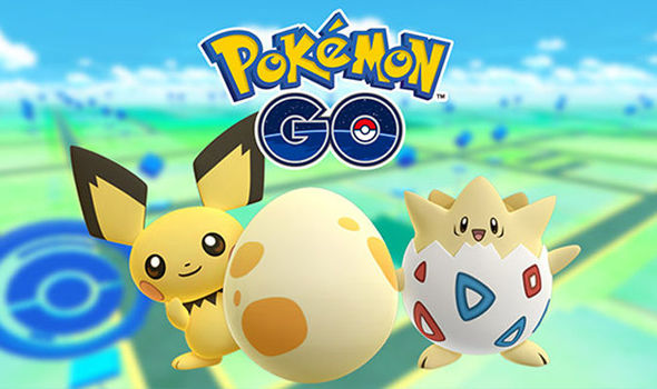 New Pokemon Go updates will be needed in 2017