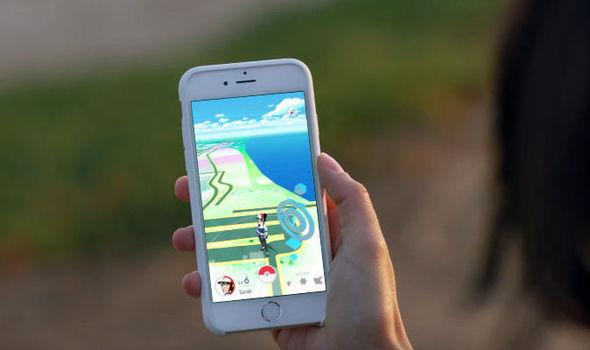 The new Pokemon Go Safari Zone events kick off today