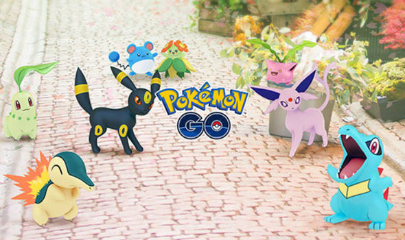The new Pokemon Go Special Items will help evolve your old Pokemon