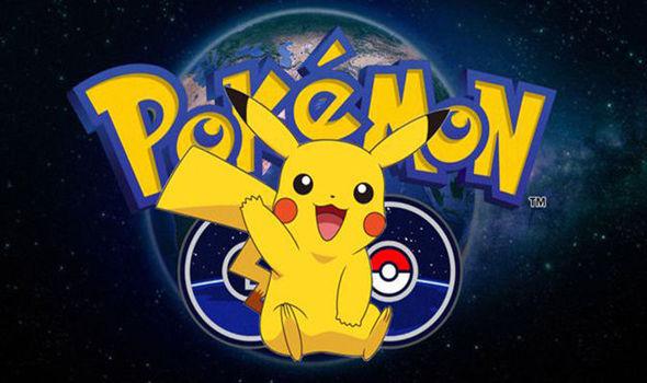 Pokemon Go news update event