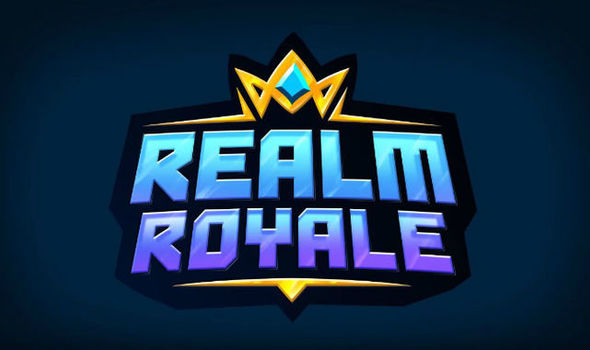 Realm Royale patch notes are here