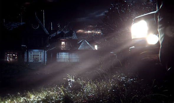 Resident Evil 7 Reviews