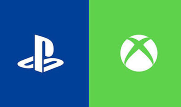 Sony PlayStation 4 And Microsoft Xbox One Sales Boost