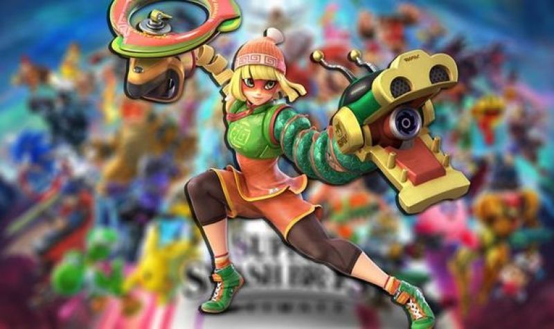 The Best And Worst Of Super Smash Bros