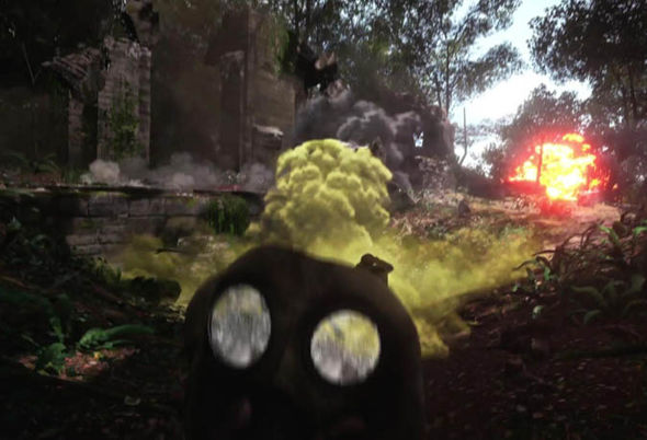 Battlefield 1 Should We Be Making Games Based On Real