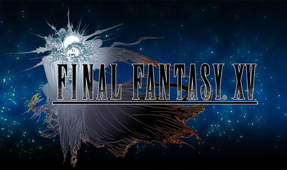 Final Fantasy 15 Release Date Reveal Set Final Fantasy 7
