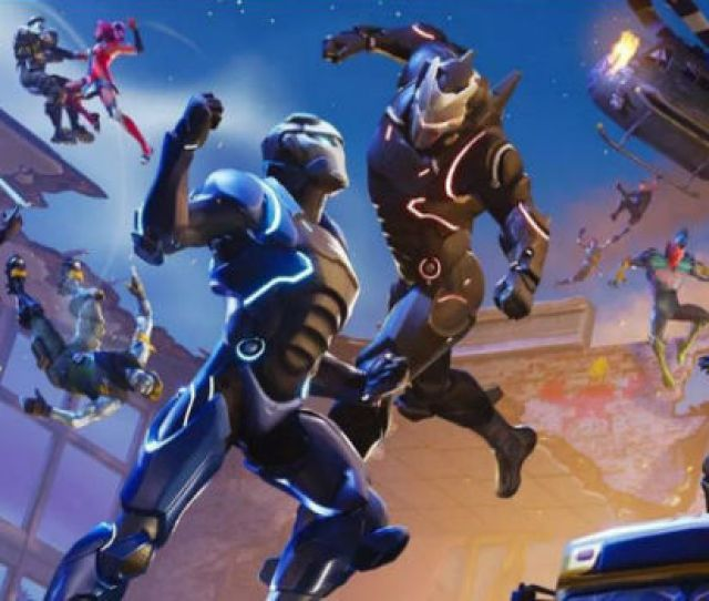 New Fortnite Halloween Outfits Are Also Expected To Be Launched